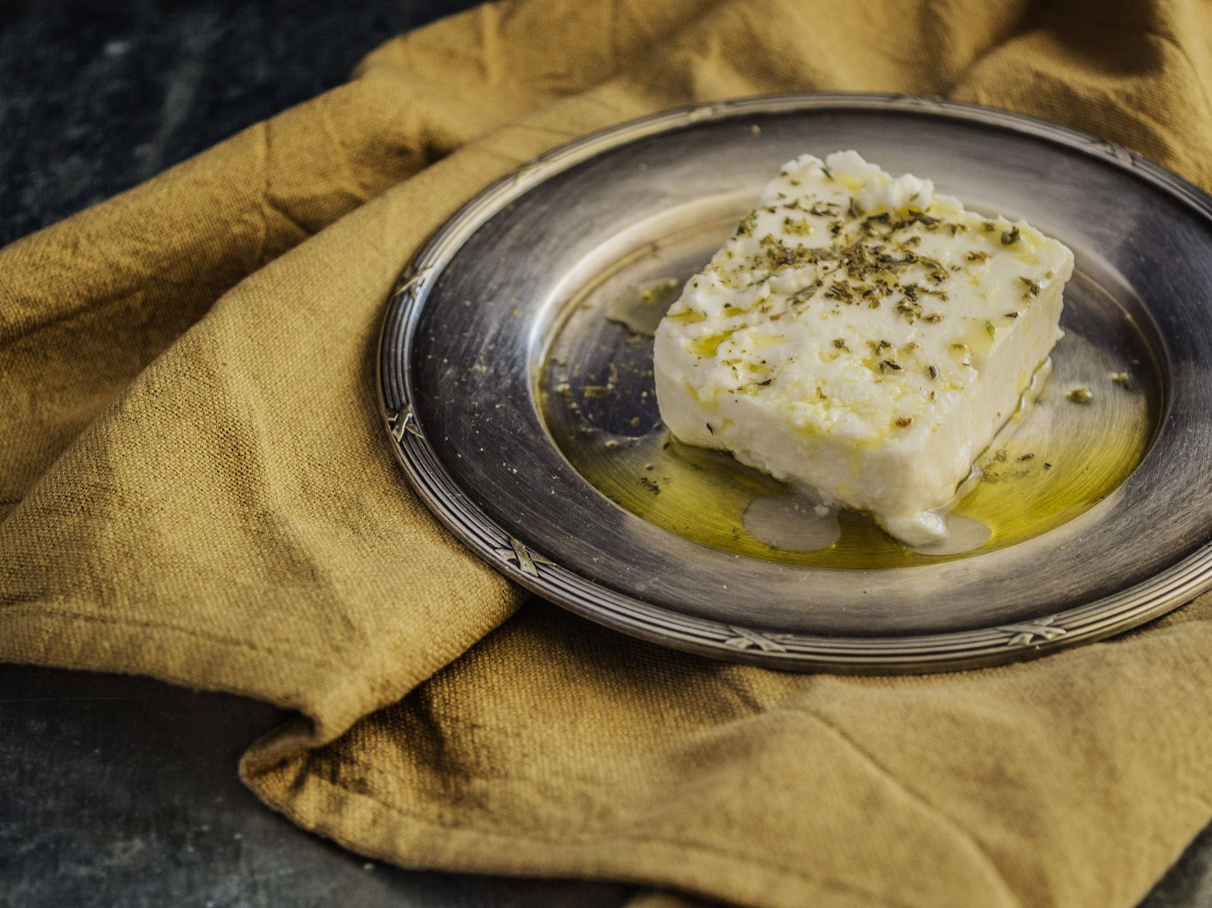 What Is Feta Cheese?