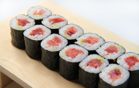 Image result for sushi roll