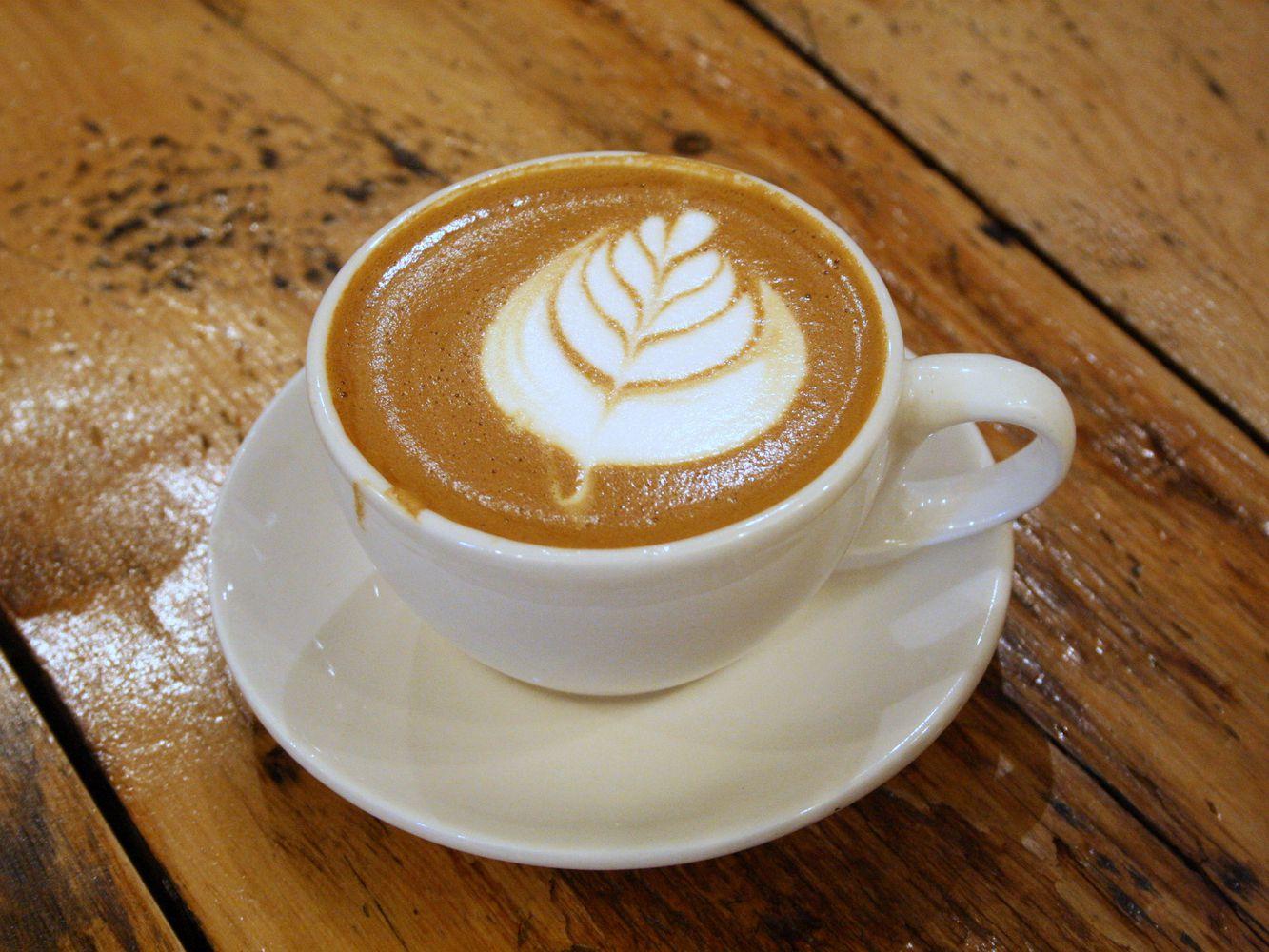 How To Make Café Con Leche Coffee With Milk