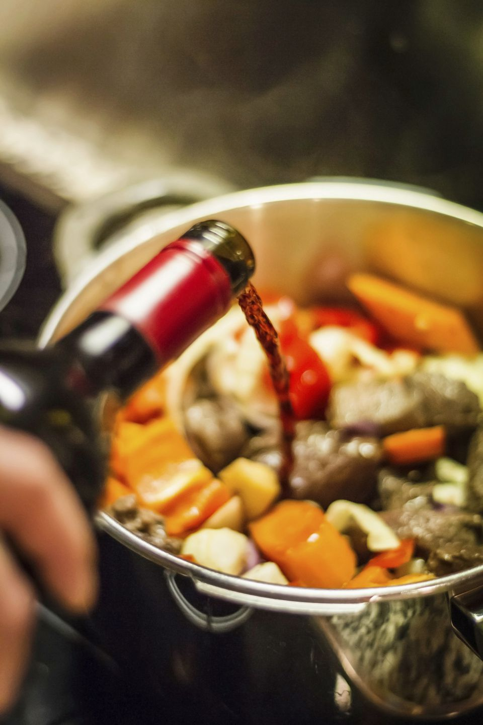 Cooking with alcohol substitutions tips and hints why use alcohol in cooking forumfinder Choice Image