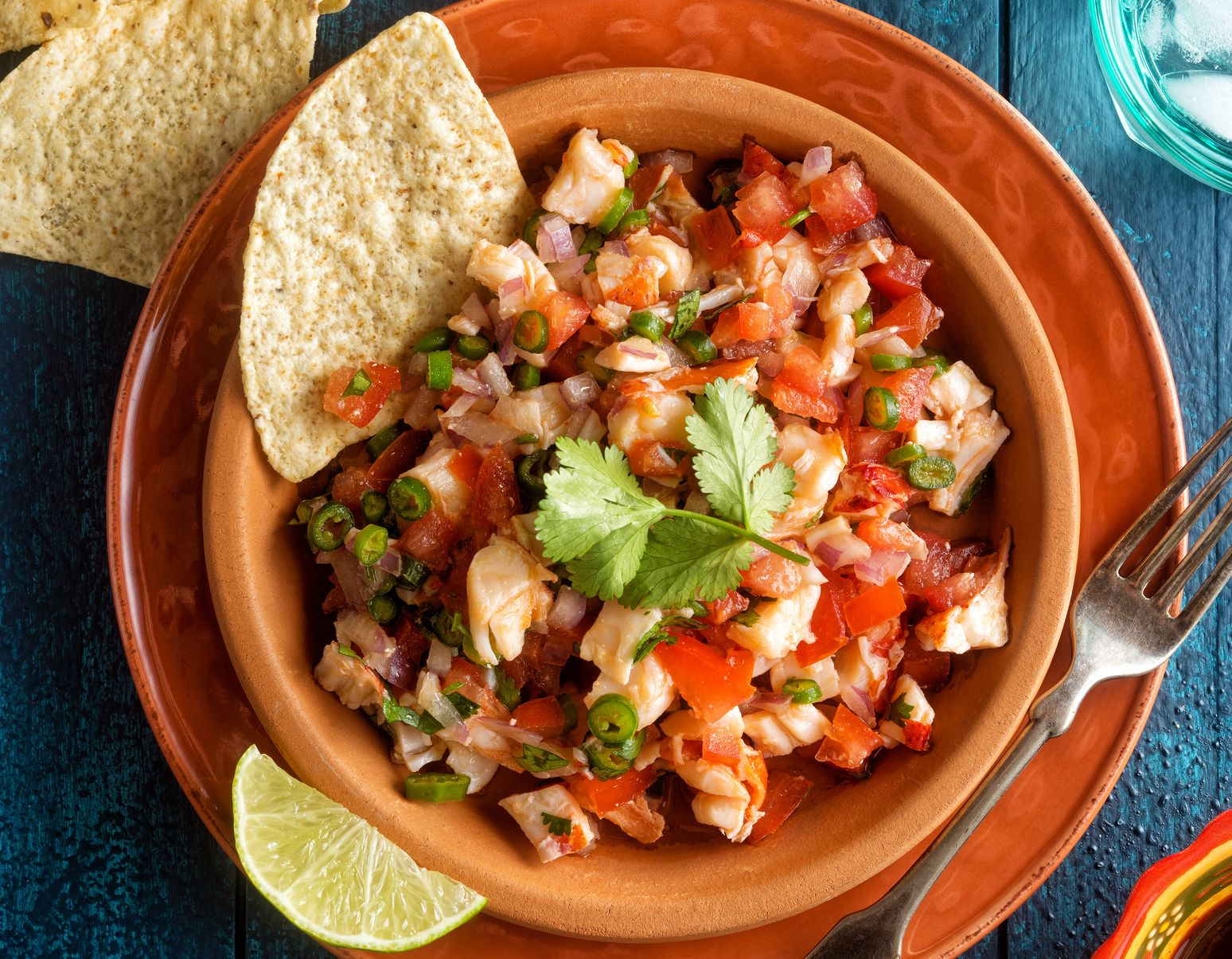 Ceviche Is More Than Just Raw Fish