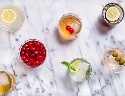 Cocktails Journey