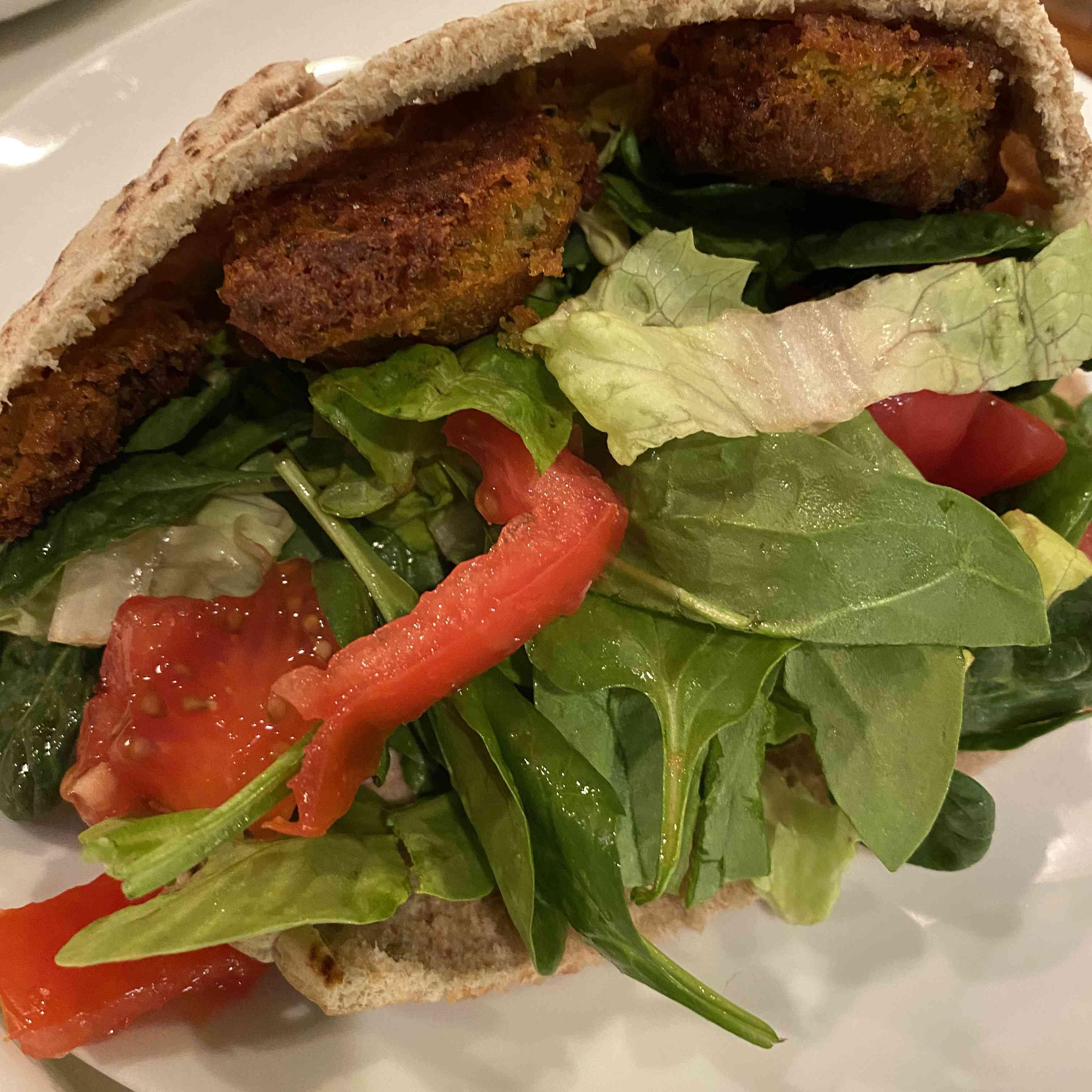 Falafel Tester Image