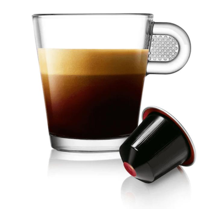 Nespresso OriginalLine, Ristretto Decaffeinato