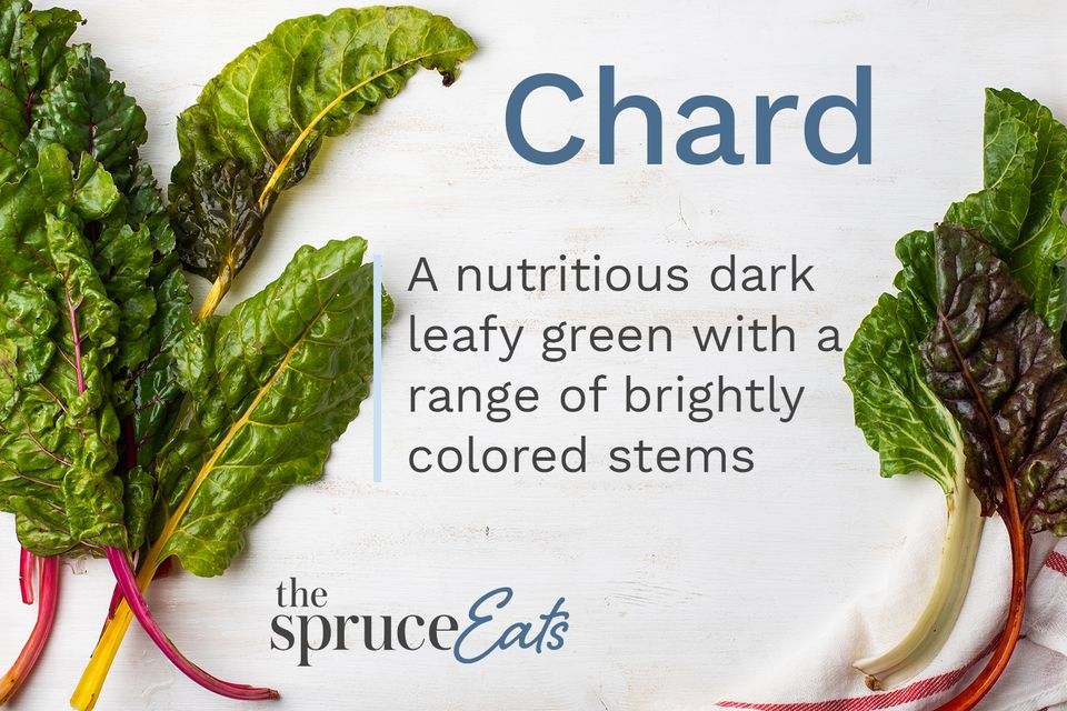 what is chard