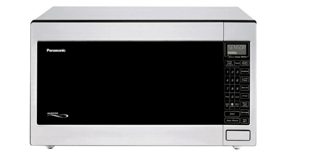 The 8 Best Countertop Microwaves In 2021