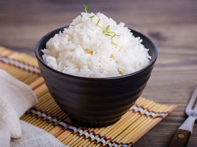 The Difference Between Basmati and Plain White Rice