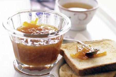 An Easy Recipe for Homemade Lemon Marmalade