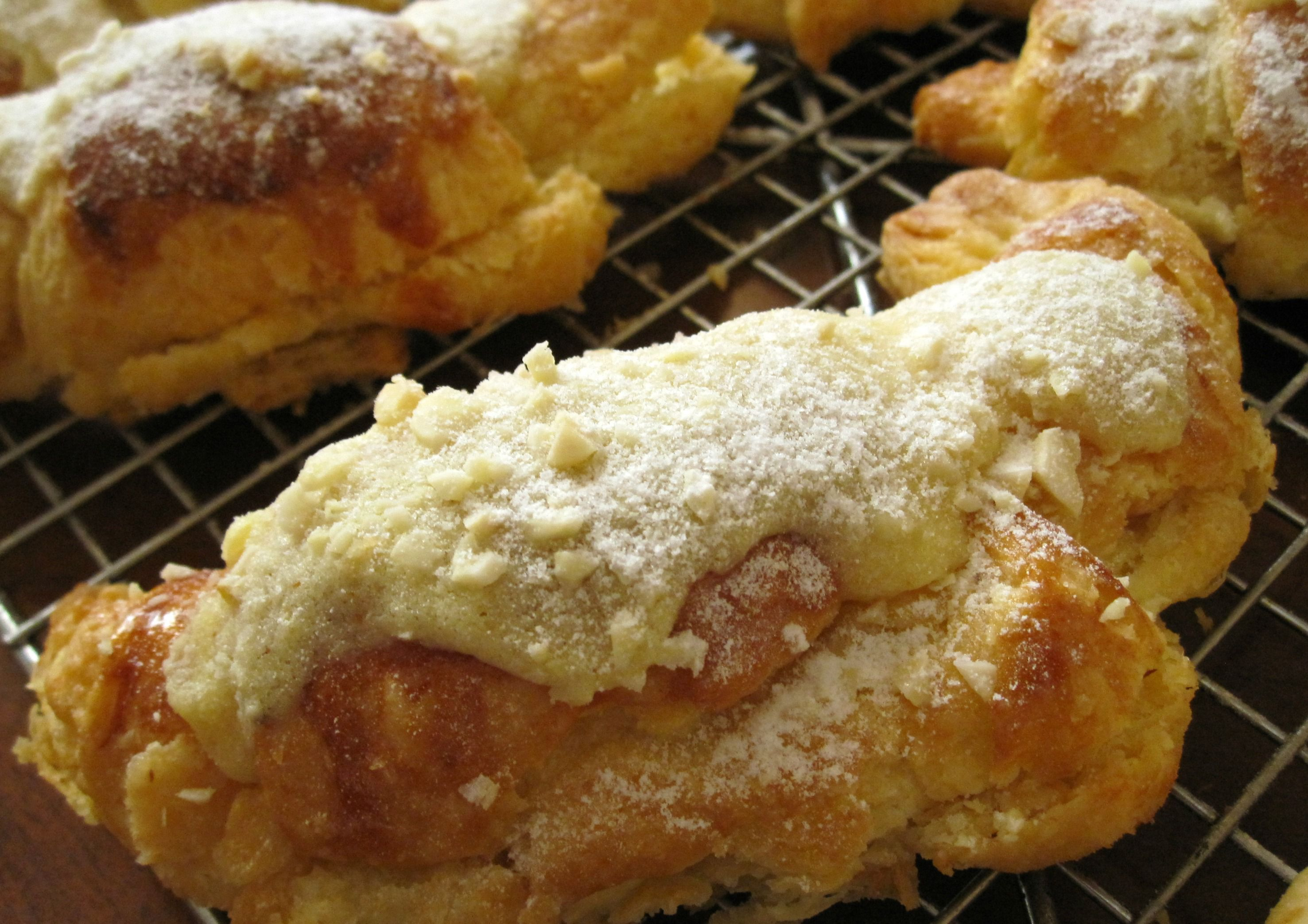 Make Almond Croissants (Croissants aux Amandes) the Traditional Way