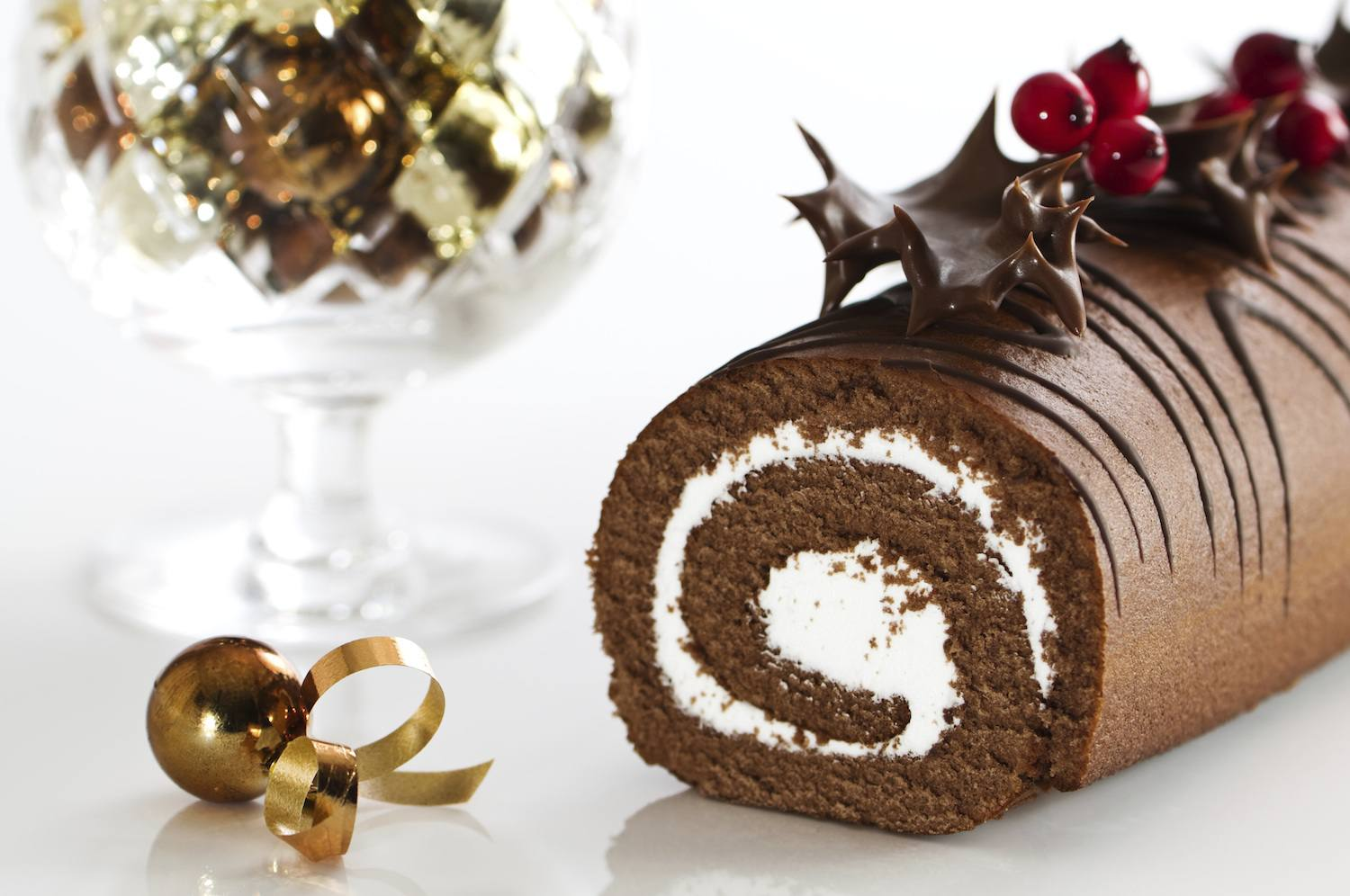 Best British Christmas Desserts