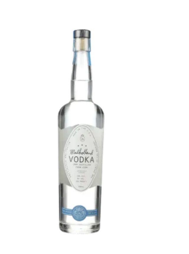 Mulholland Vodka
