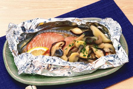 Baked Salmon In Foil A 101 Level Tutorial
