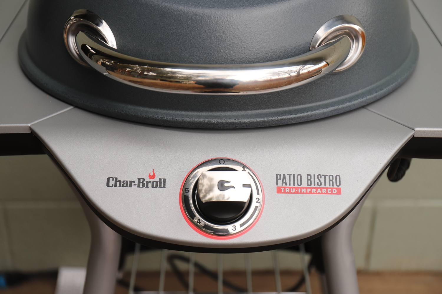 Char Broil Patio Bistro Electric Grill Review Delivers On Smoky Flavor