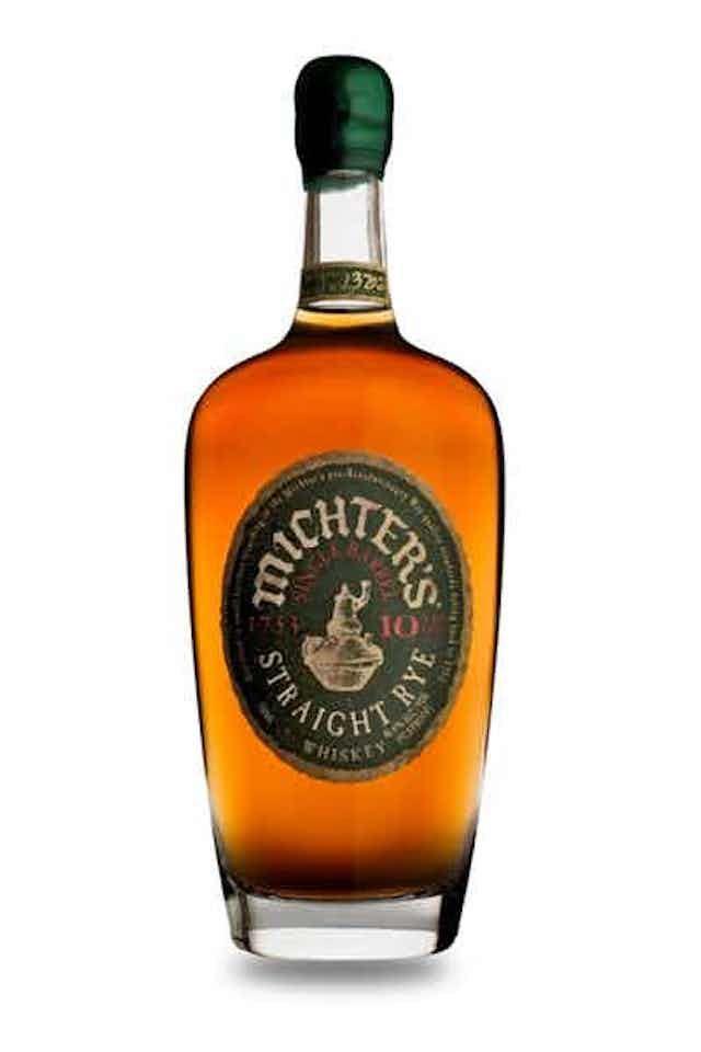 Michter's 10 Year Kentucky Straight Rye