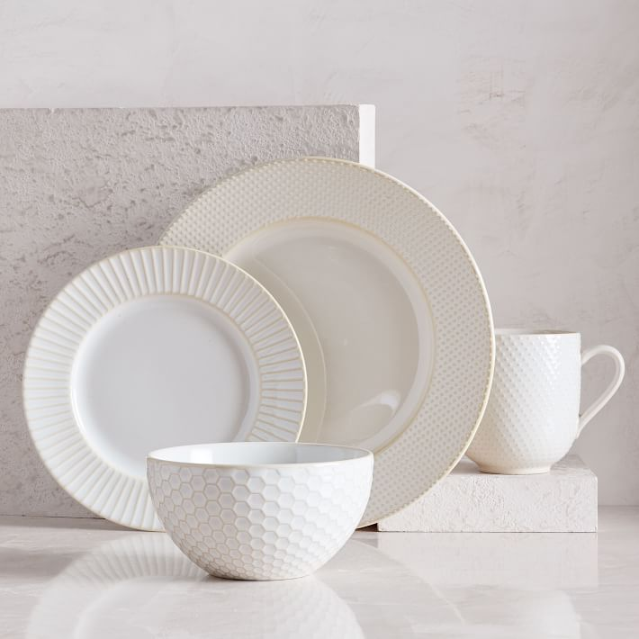 The 7 Best Dinnerware Sets In 2021
