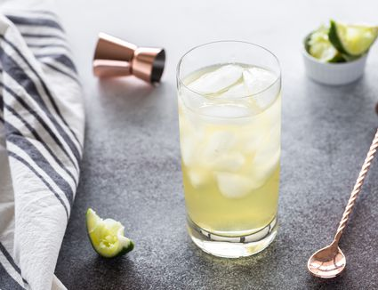 Irish Ale Cocktail Recipe With Irish Whiskey and Ginger Beer