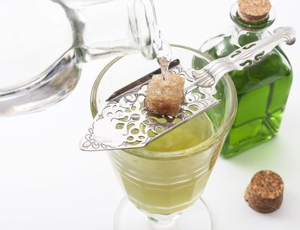 The Traditional Way to Drink Absinthe (aka Absinthe Ritual)