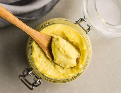 Spanish garlic mayo recipe