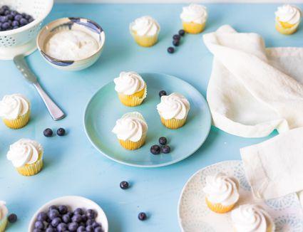 Vegan buttercream frosting recipe