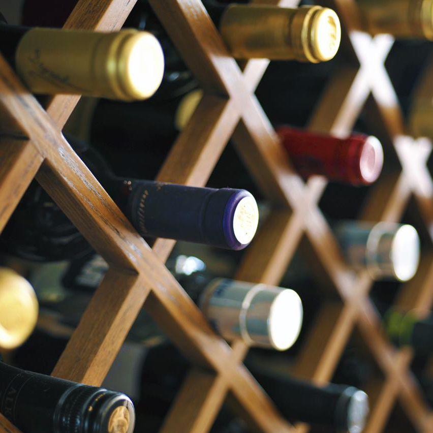 How To Store Wine Cool Dark Still And Sideways