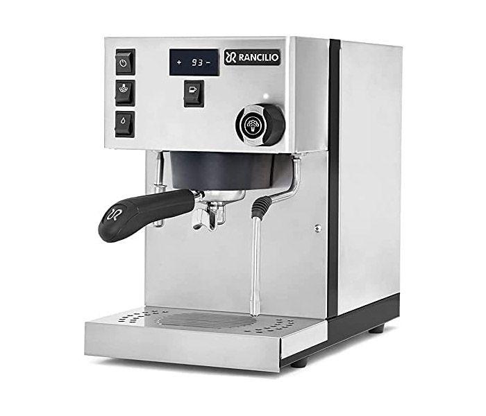 Rancilio Silvia Pro Espresso Machine