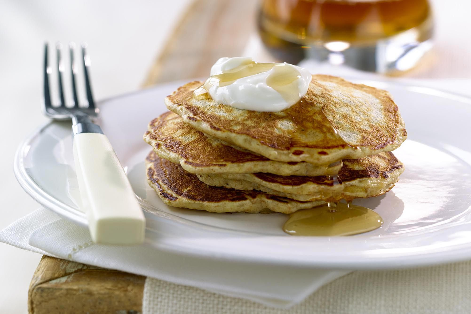 Make the Best Pancakes