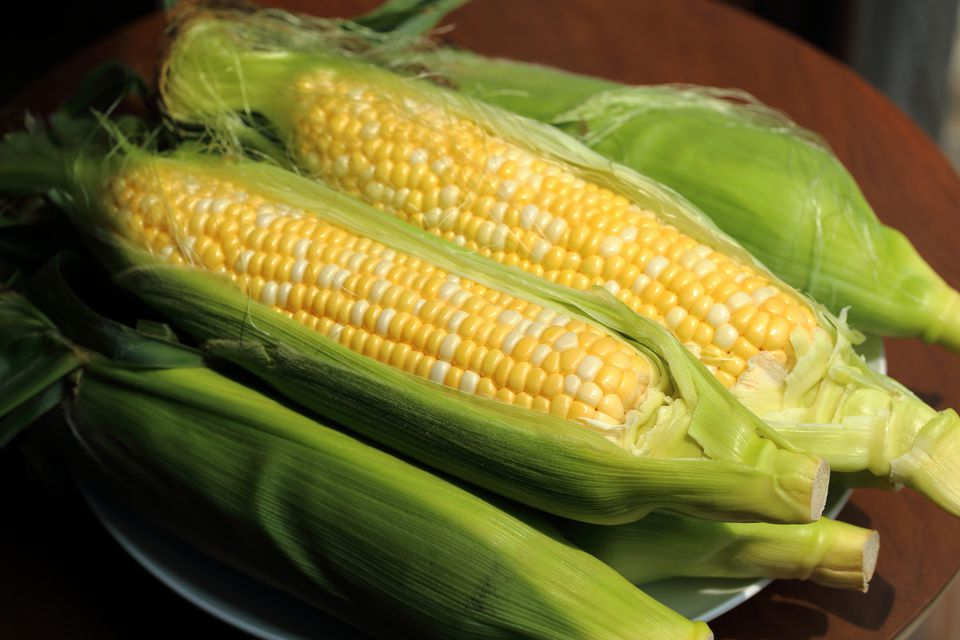 how to cook roasted corn on the cob