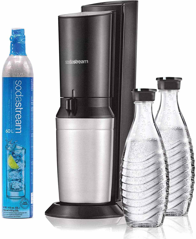 sodastream Sparkling Water Maker