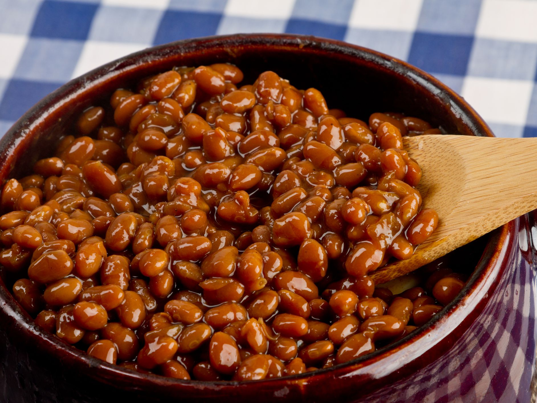 Molasses Baked Bean Recipe With Salt Pork Recipe