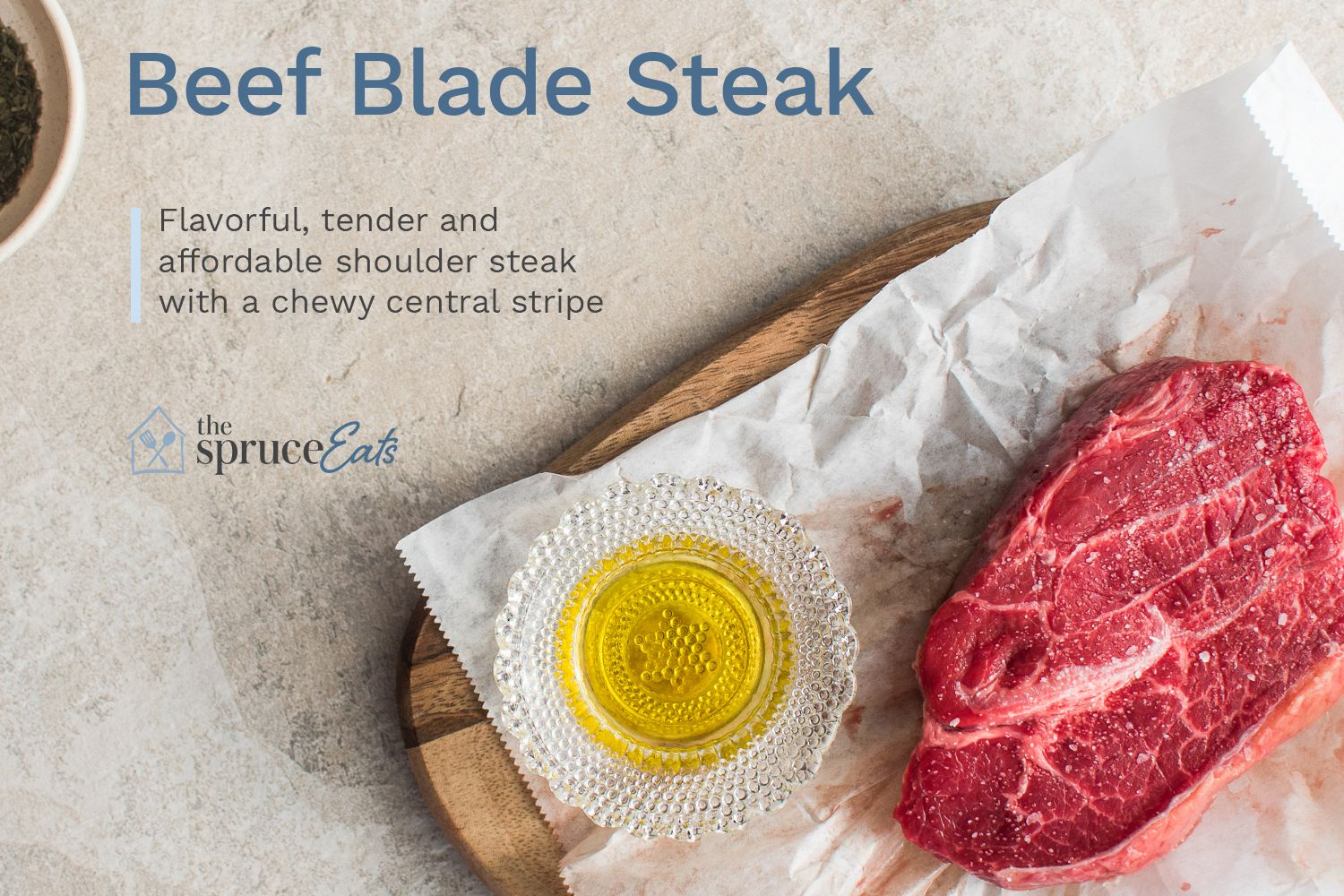 What Is Blade Steak