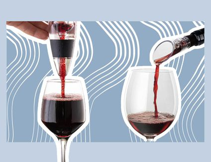 Best Wine Aerators