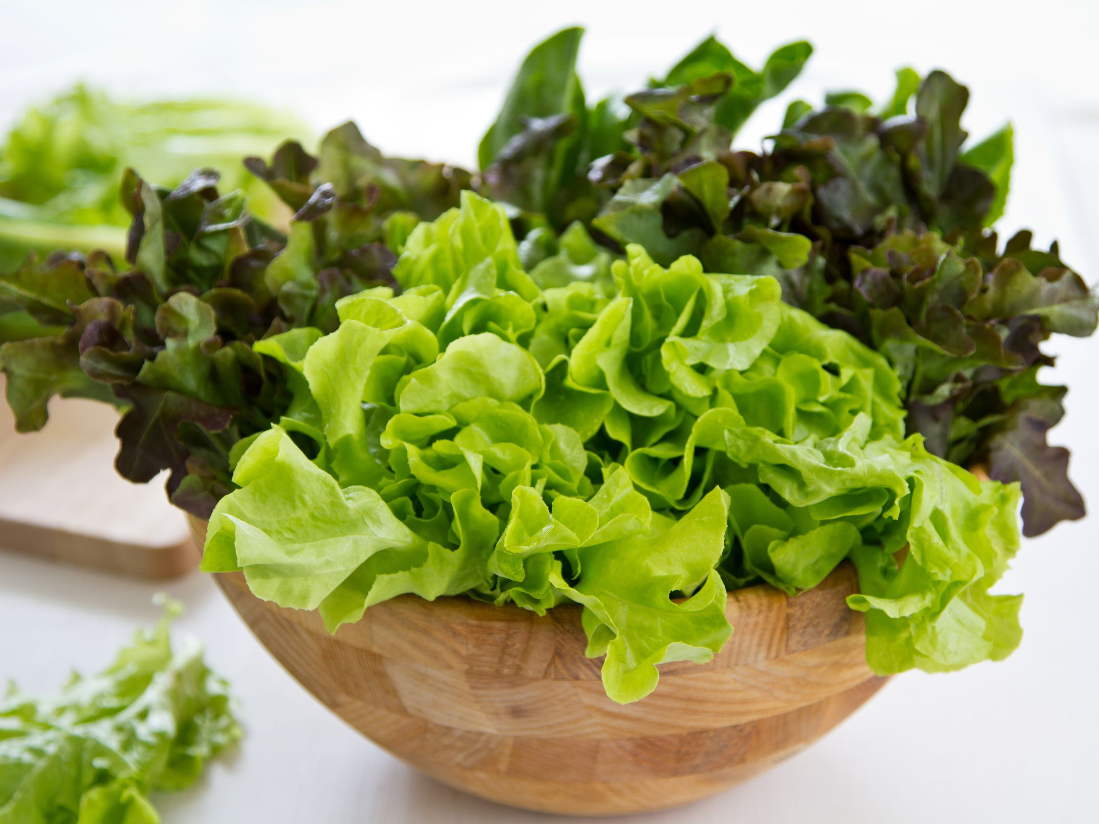 How To Store Lettuce To Keep It Fresh And Crisp
