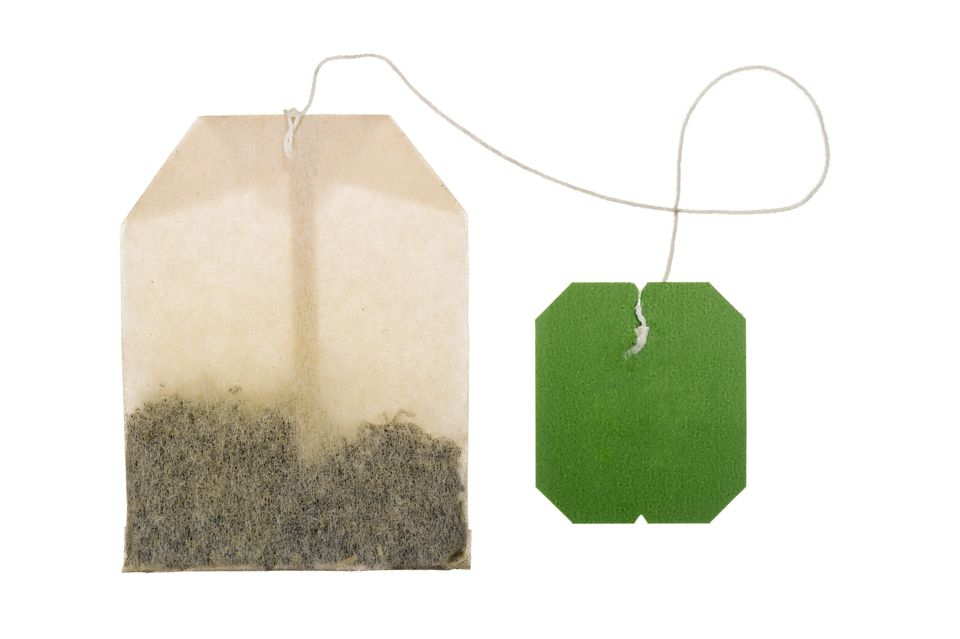 Tea Bags History Types Useore
