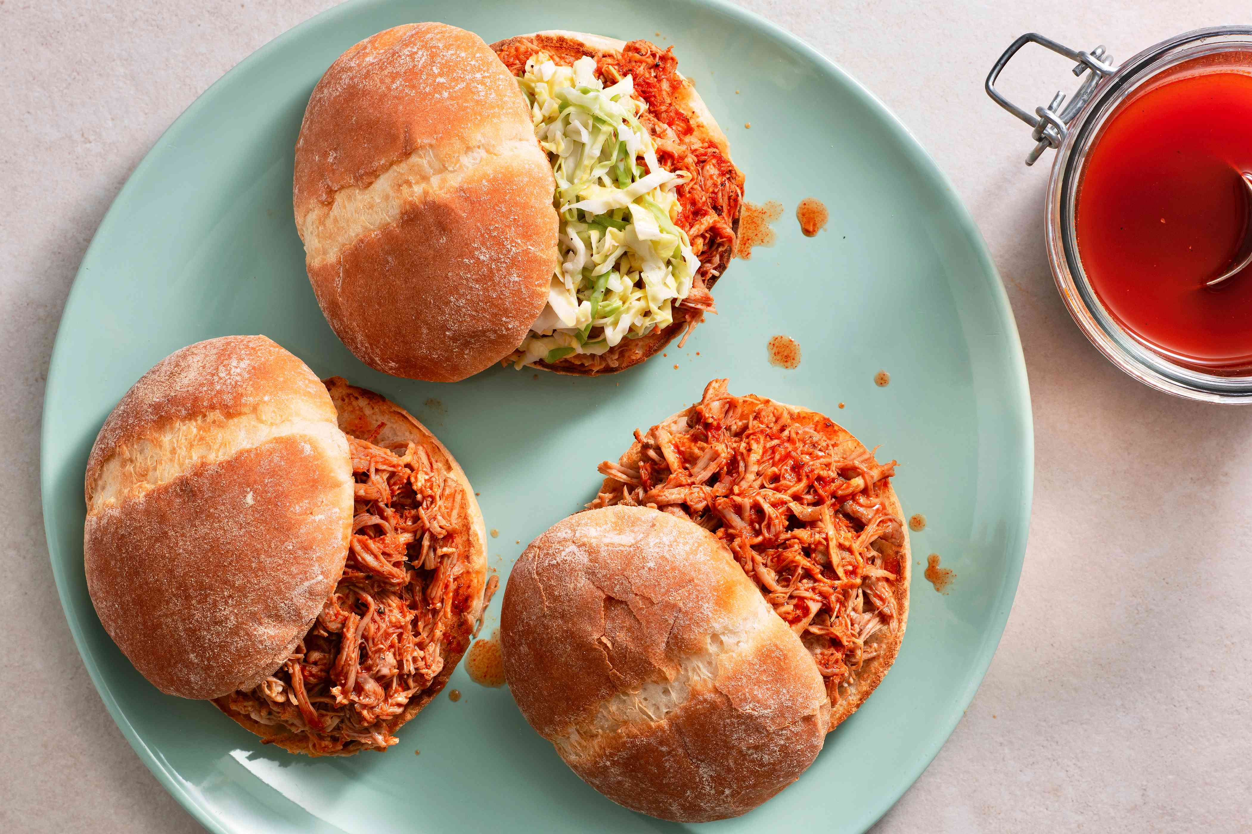 Best Odds Pulled Pork Barbecue Sauce