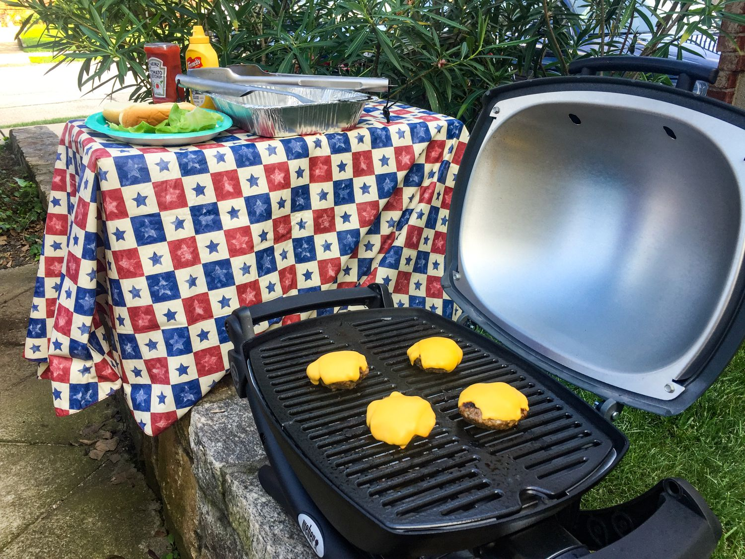 The 6 best outdoor electric grills to buy in 2019