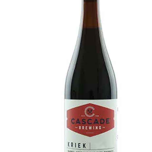 Cascade Brewing Kriek Ale
