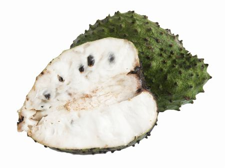 Images Of Soursop Fruits