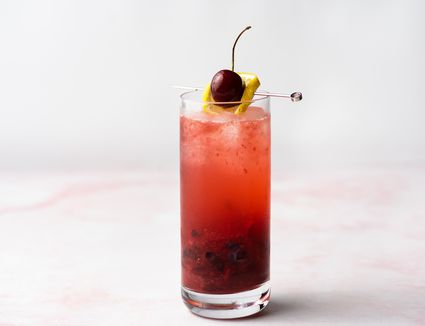 American Collins Cocktail