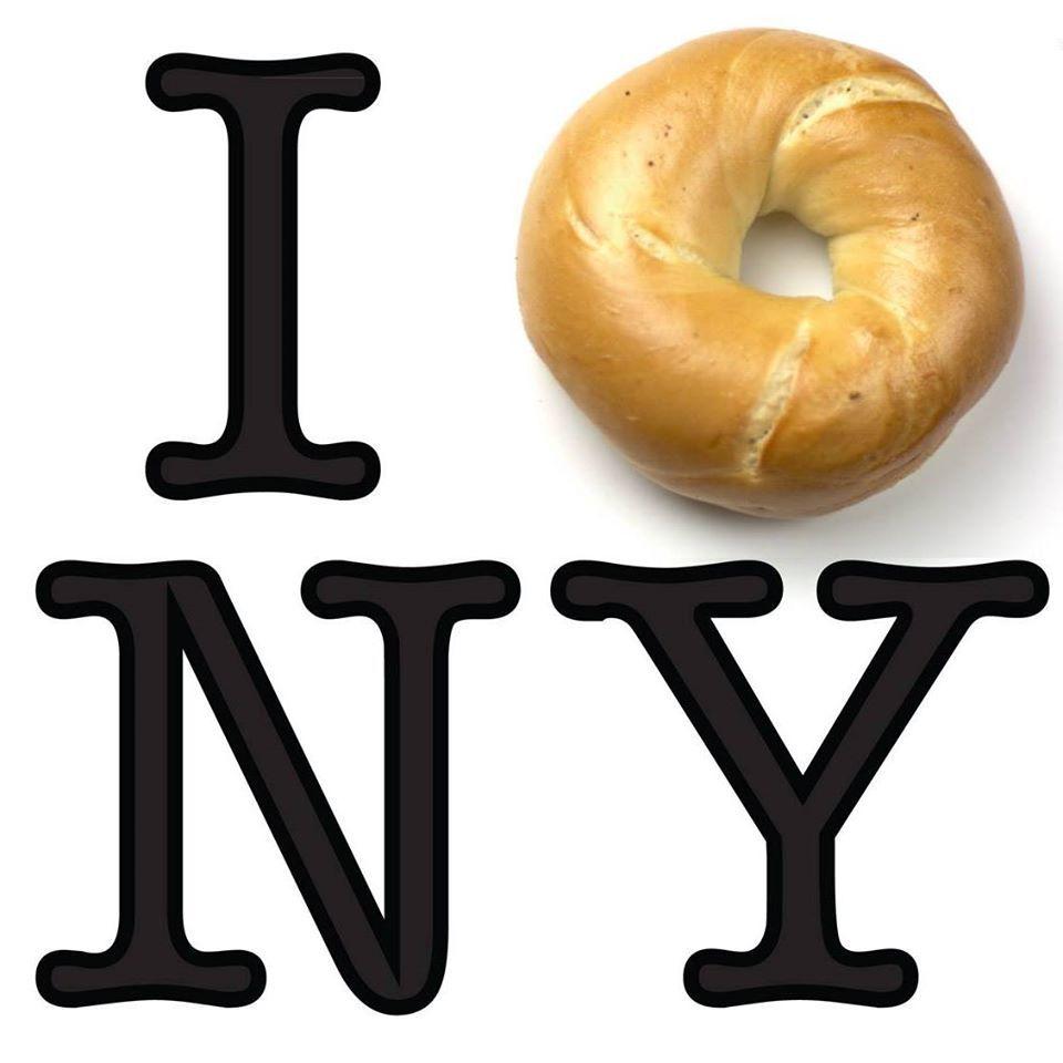 New Yorker Bagel