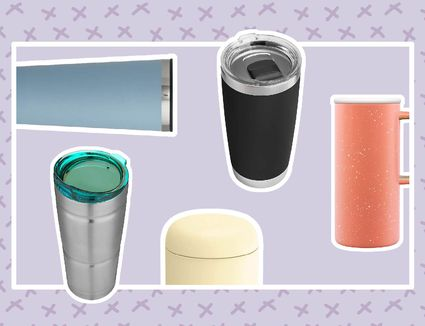Insulted Tumbler Composite