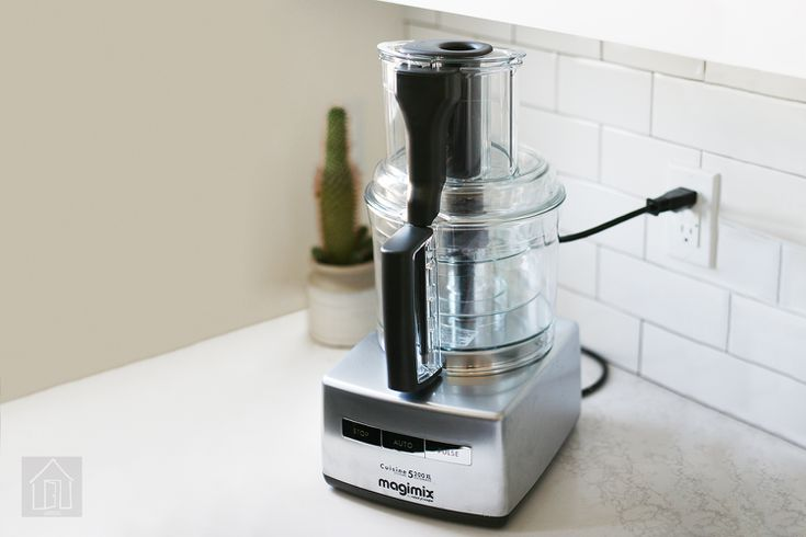 Pusher for Magimix Food Processors