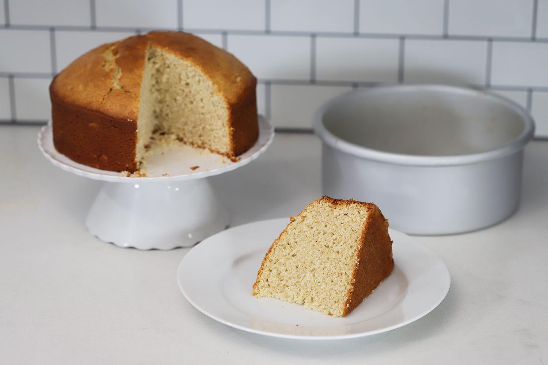 Fat Daddio's Round Cheesecake Pan