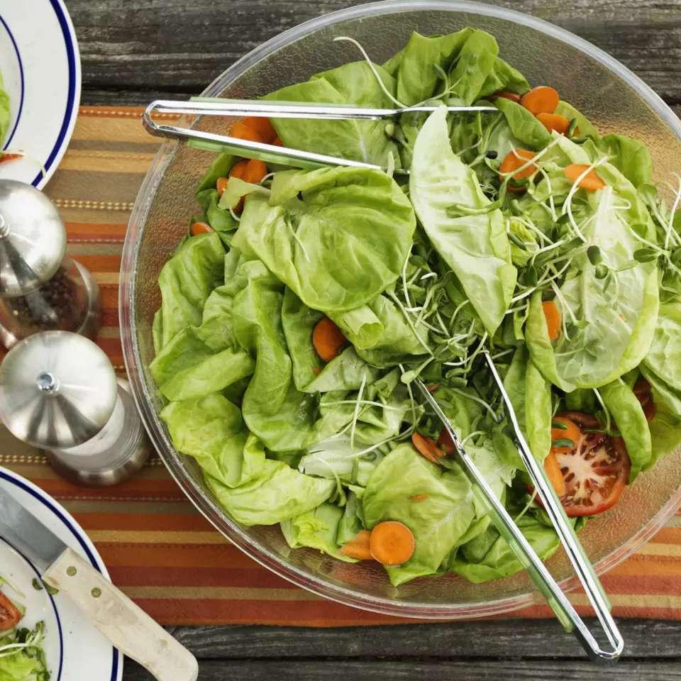 German Salad Dressing