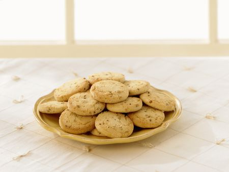 Icebox Cookies And Recipe Ideas