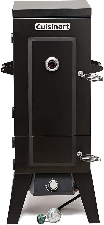 Cuisinart COS-244 Vertical 36-inch Propane Smoker