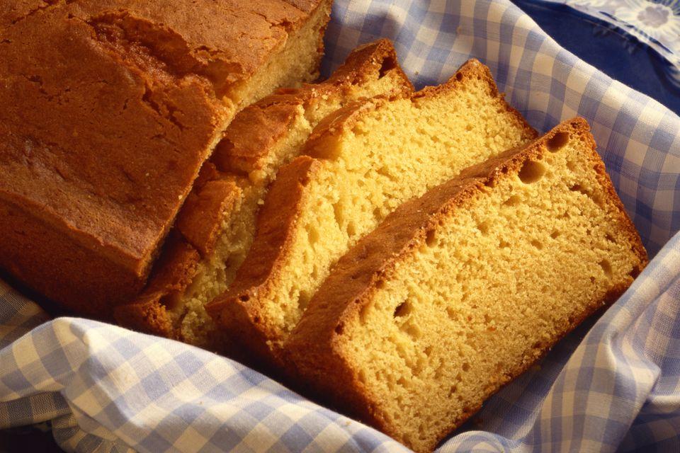 Pan de calabaza y especias