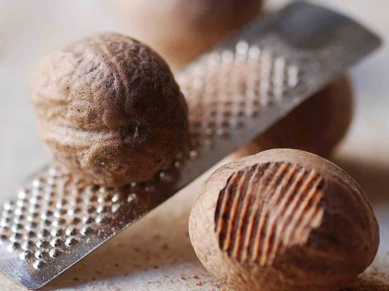 When Is Nutmeg Poisonous?