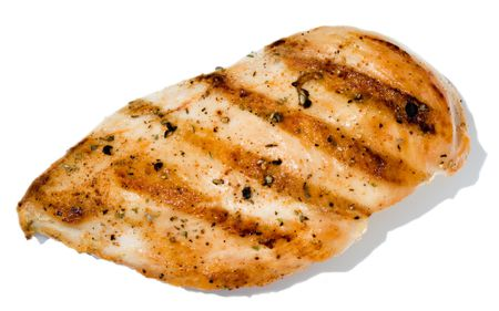 Seared Chicken Breast With Quick Pan Sauce Recipe