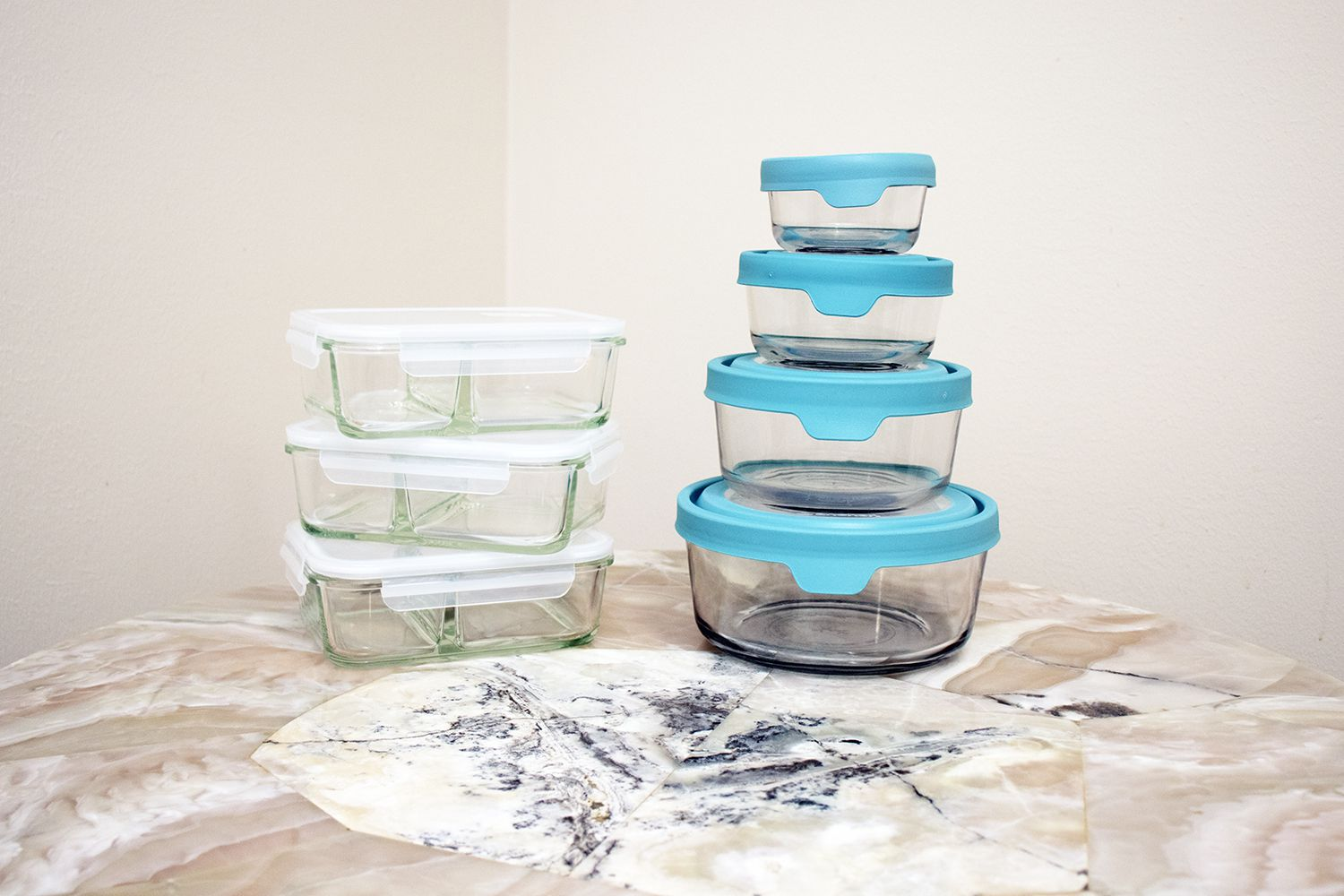 Anchor Hocking TrueSeal Food Storage Containers