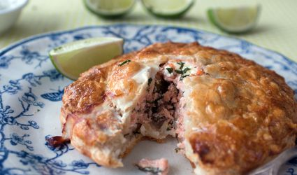 oriental-salmon-in-puff-pastry